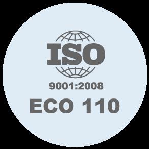 ISO ECO 110